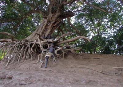 Dassanech tribe 2